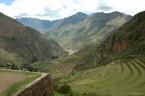 la vallée sacrée - Pérou