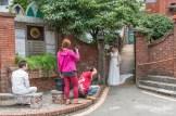 Photos de mariage - Tamsui, Taiwan.