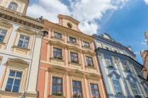 Prague - République tchèque.