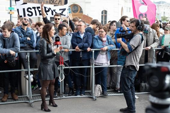 Demonstration und Stellungnahmen_151