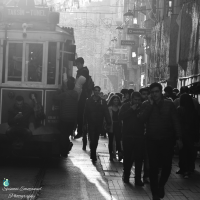 Taksim Magic Wagon