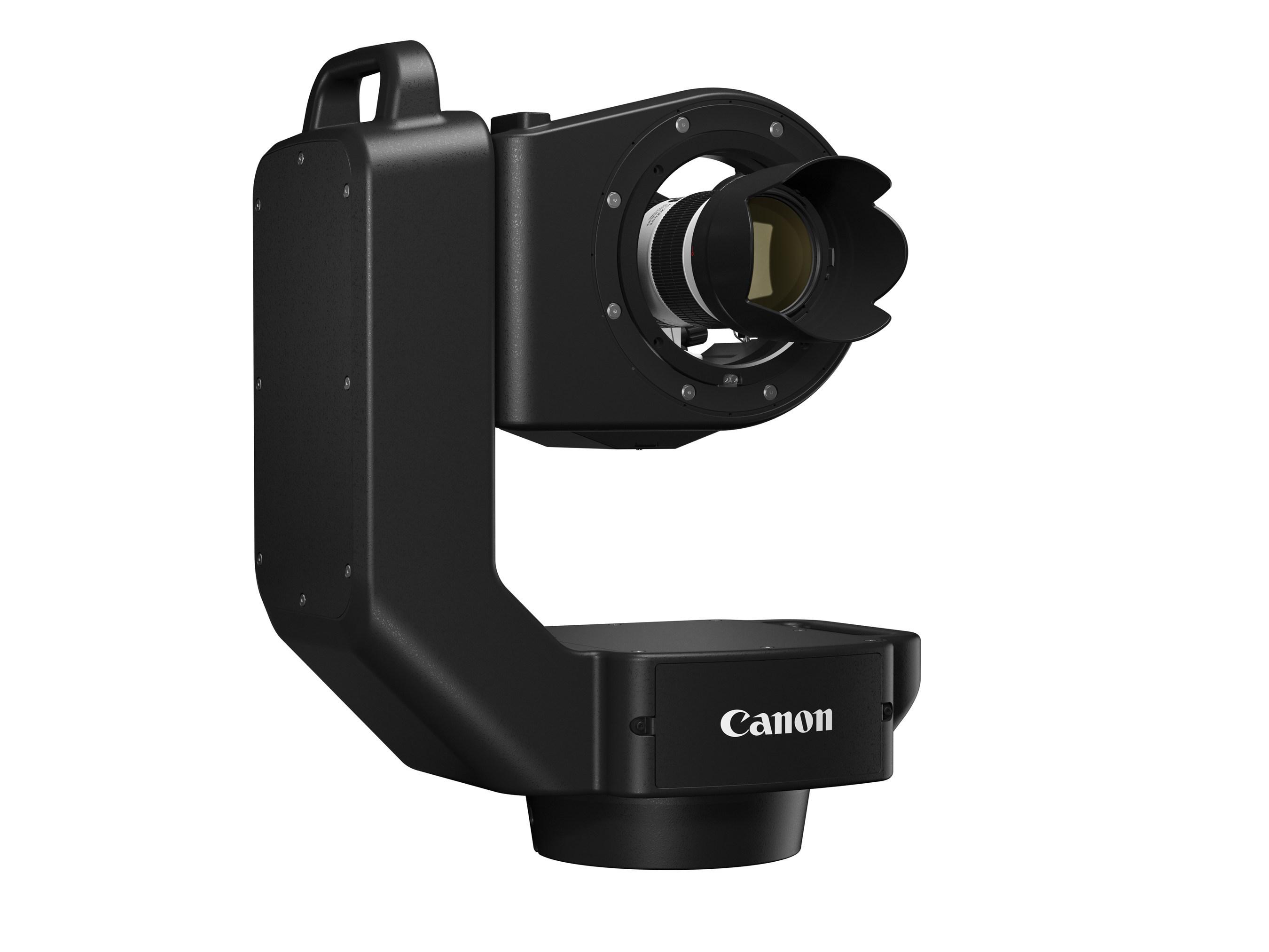 Canon Robotic Device