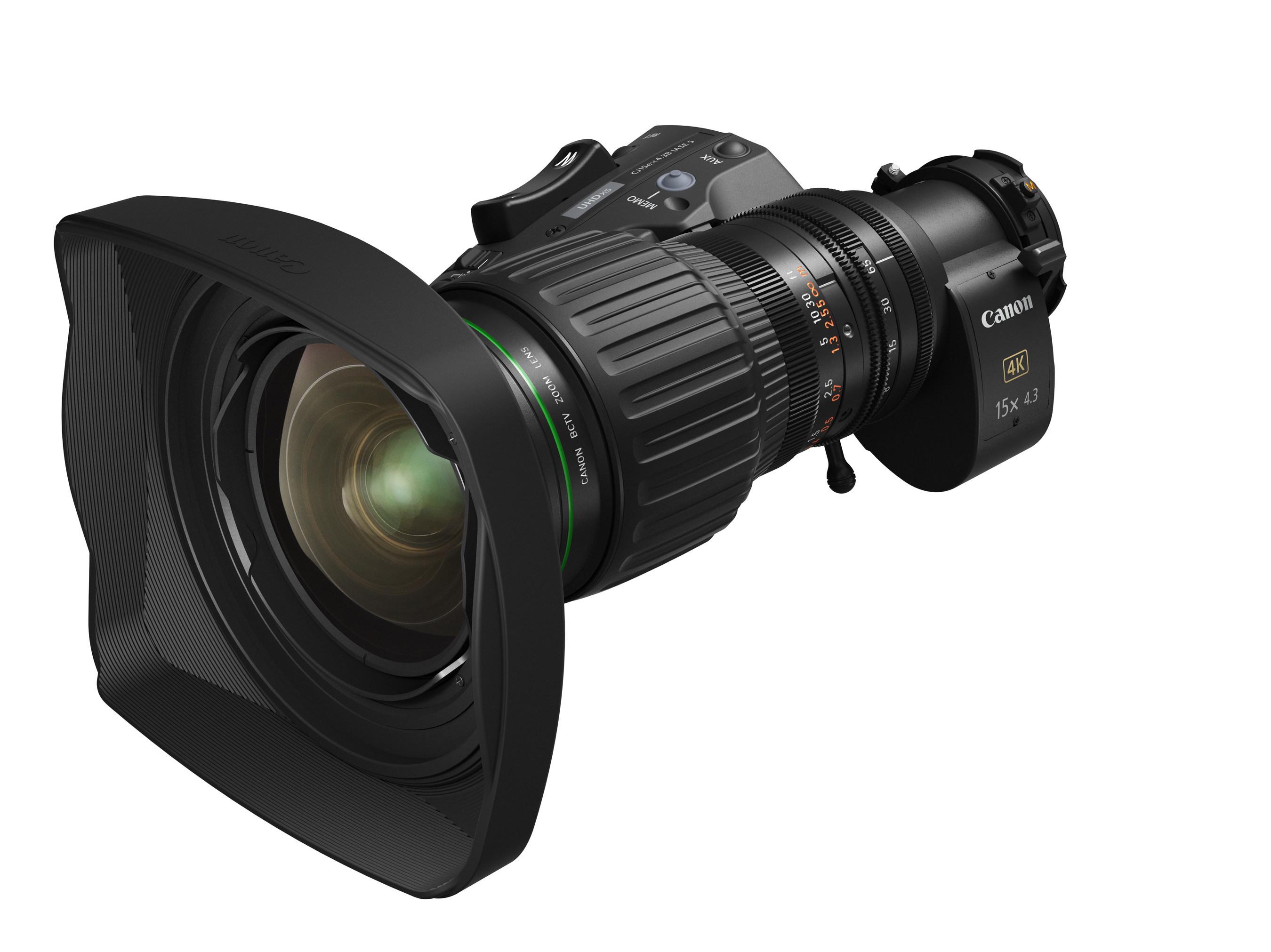 CJ15ex4.3B Lens