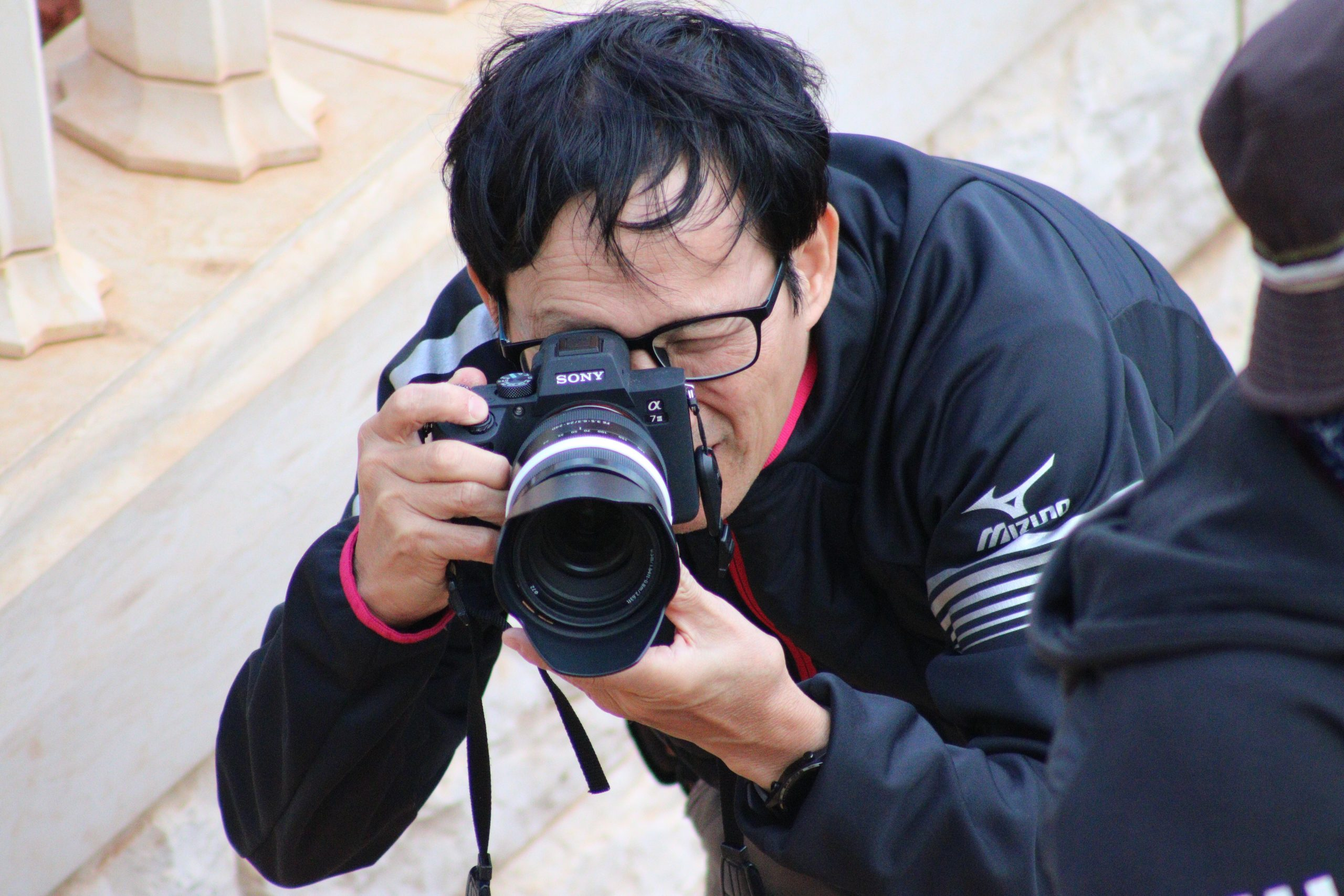 Sony Alpha a7 III Mirrorless Camera