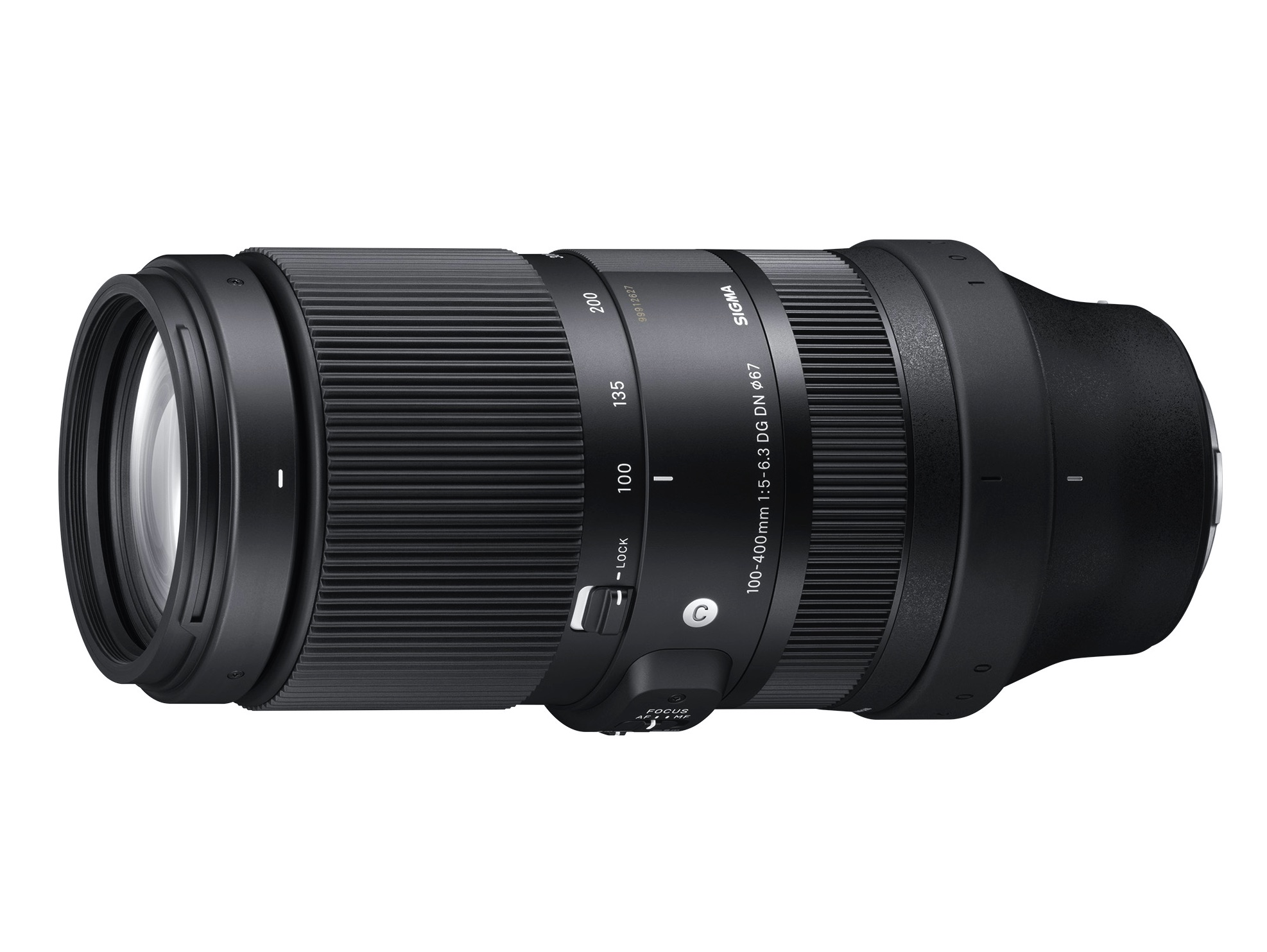 Sigma Announces 100-400mm F5-6.3 DG DN OS Contemporary
