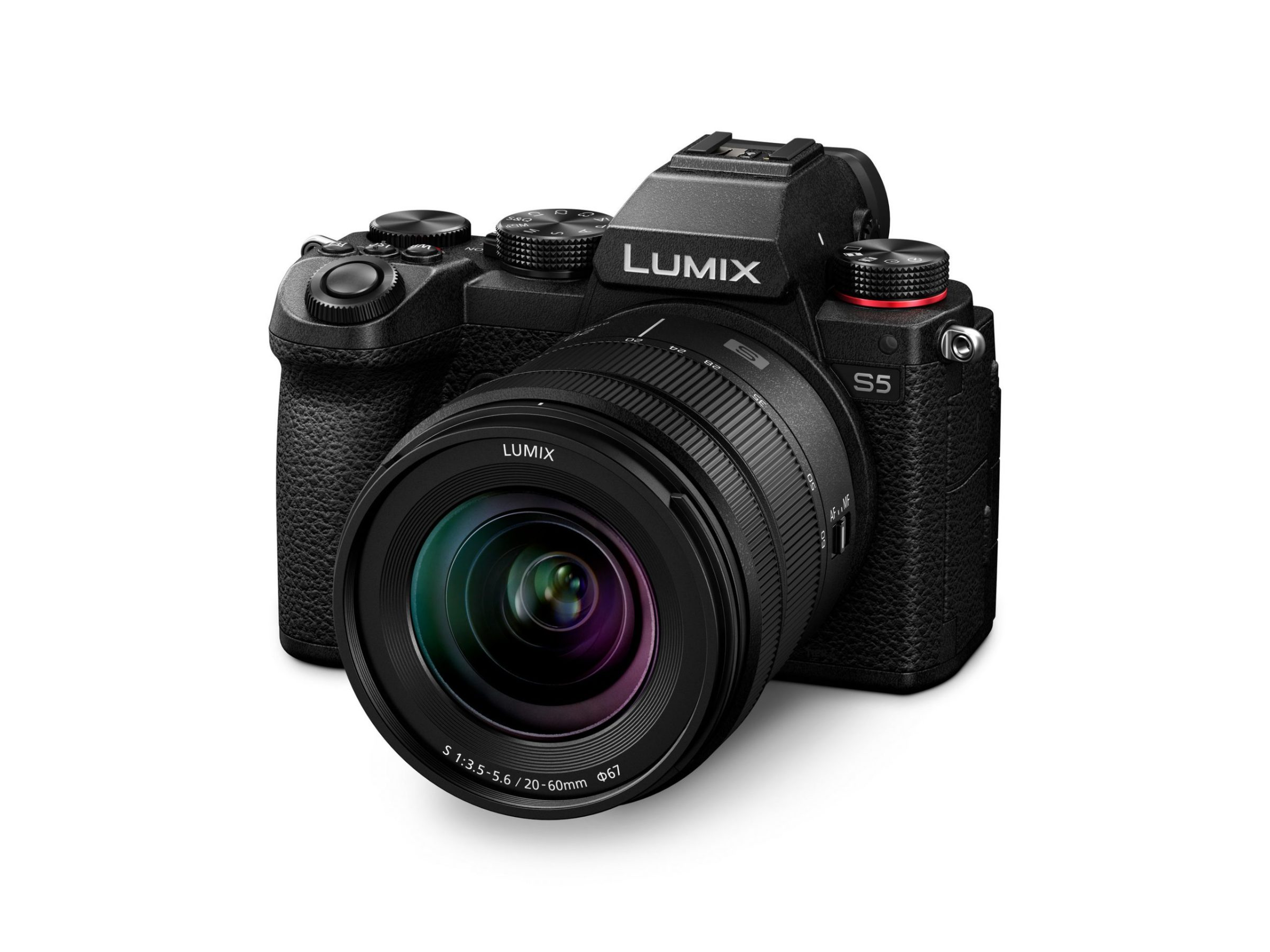 LUMIX S5 Panasonic