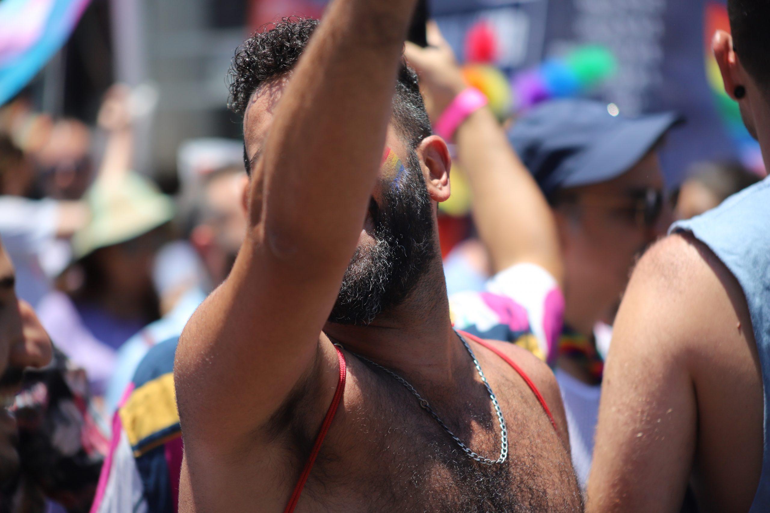 Pride Parade 2021