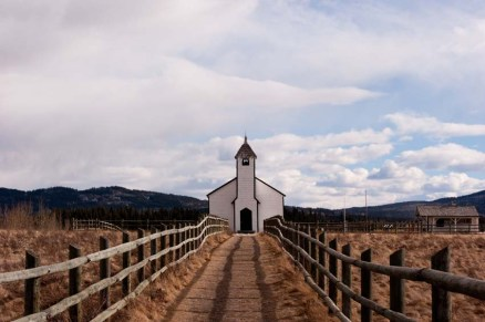 George MacDougall Memorial Church