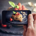 7 Tips For Phenomenal Food Photography On A Smartphone Photos With Phones