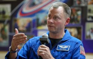 NASA astronaut Nick Hague calls Russia's Soyuz rocket a 'technical miracle' – Science & Space