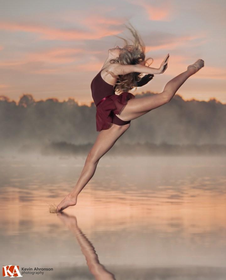 Millie Green flying - reflection darkened-15