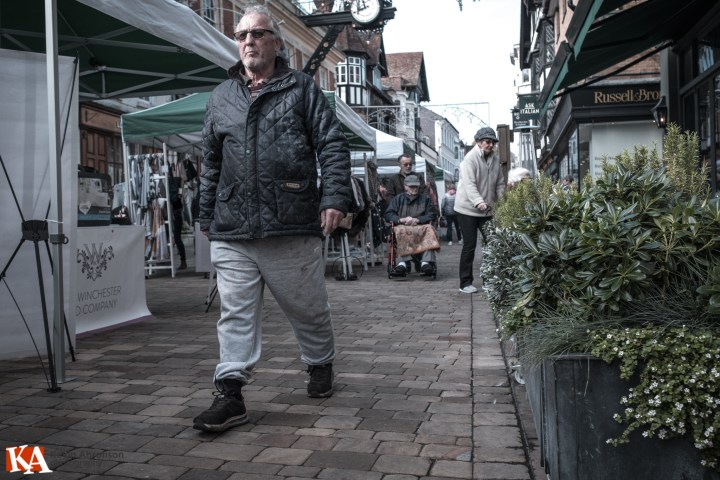 Winchester - Street Photography with Lesley Jones-5
