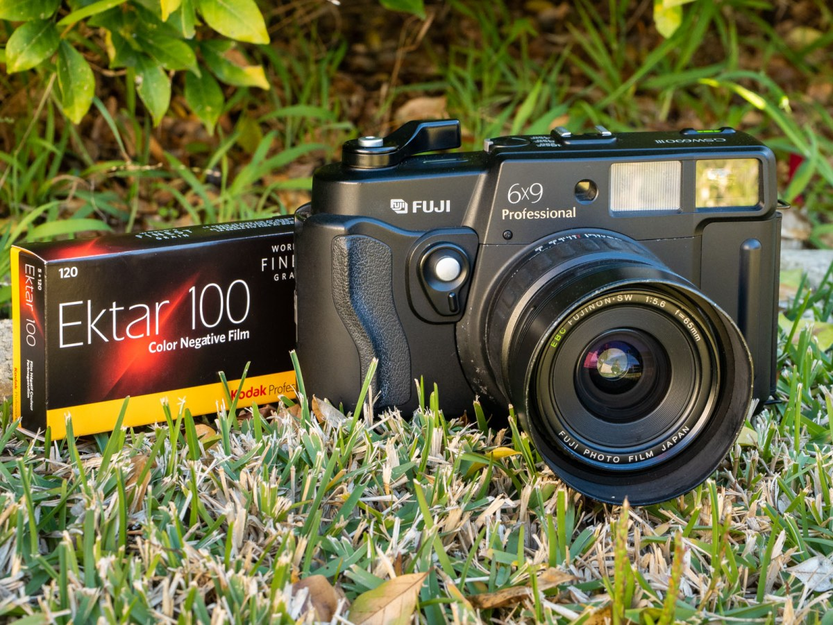 Combinations – Fuji GSW690iii and Kodak Ektar