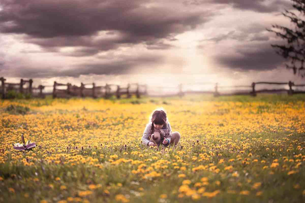 What You Need to Know About Child Photography