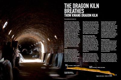 Carolyn Lim: DragonFire &emdash; Muse 1