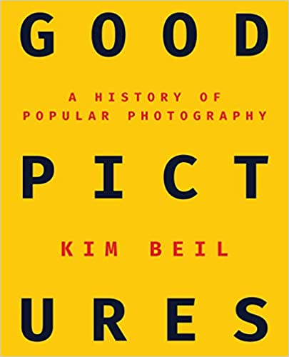 Good Pictures Book Review