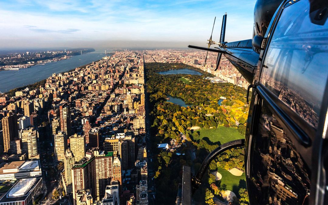 7 Unusual Things to do in New York City