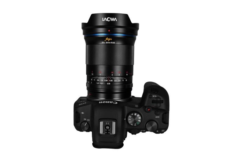 3595 Canon RF 7 BD