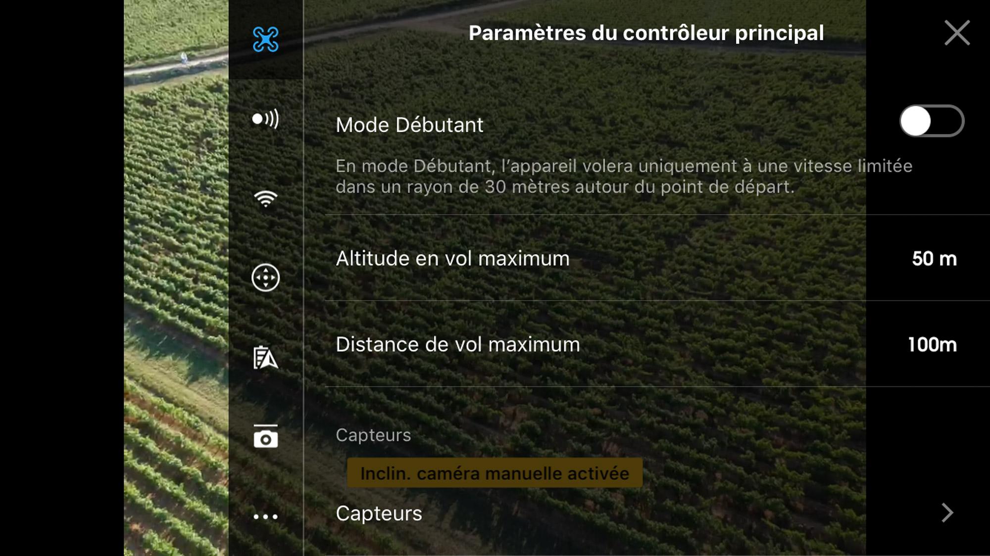 Test DJI Spark, un mini drone parfait pour débuter