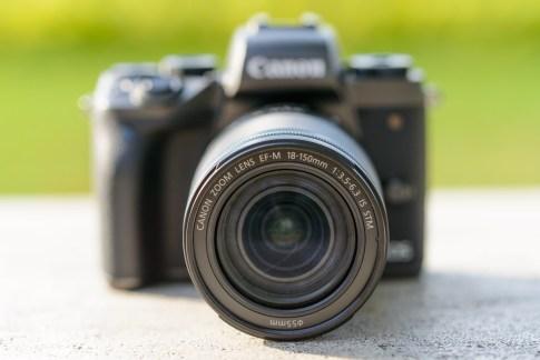 Test Phototrend Hybride Canon EOS M5 11