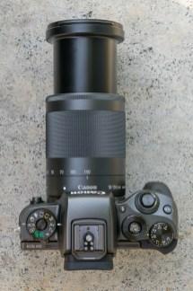 Test Phototrend Hybride Canon EOS M5 22