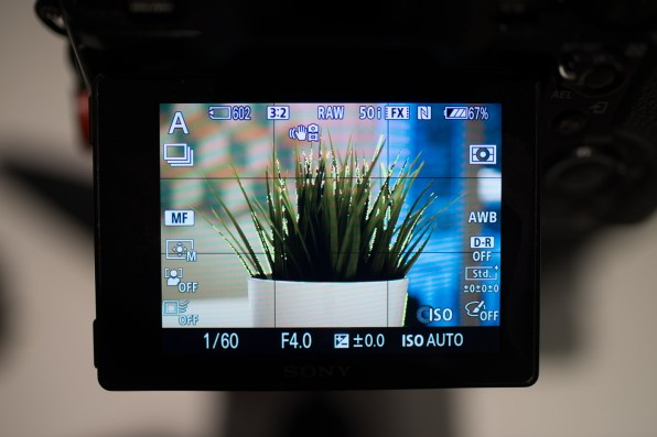 Phototrend Focus Peaking 2