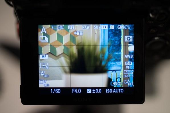 Phototrend Focus Peaking 3