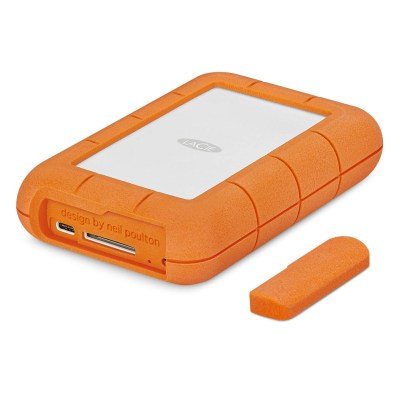 Phototrend Lacie Rugged RAID Pro 4To 7