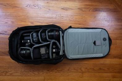 Peak Design Travel Backpack 10