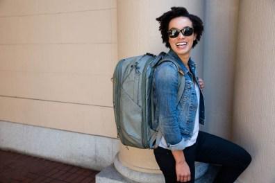 Peak Design Travel Backpack 3
