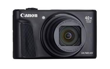 Canon Powershot SX740 HS 1