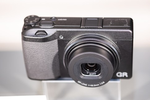 Phototrend Ricoh GRIII 2