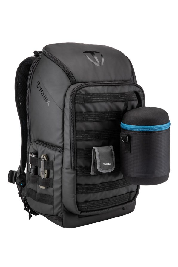 Axis 20L Backpack PT15 MolleAccessories