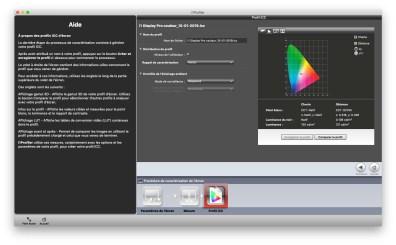 Phototrend Test Sonde I1 Display Pro Capture 4