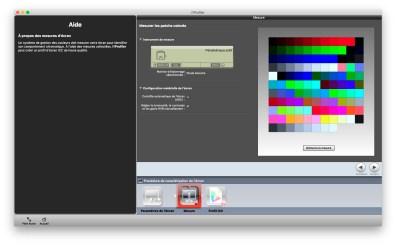 Phototrend Test Sonde I1 Display Pro Capture 6