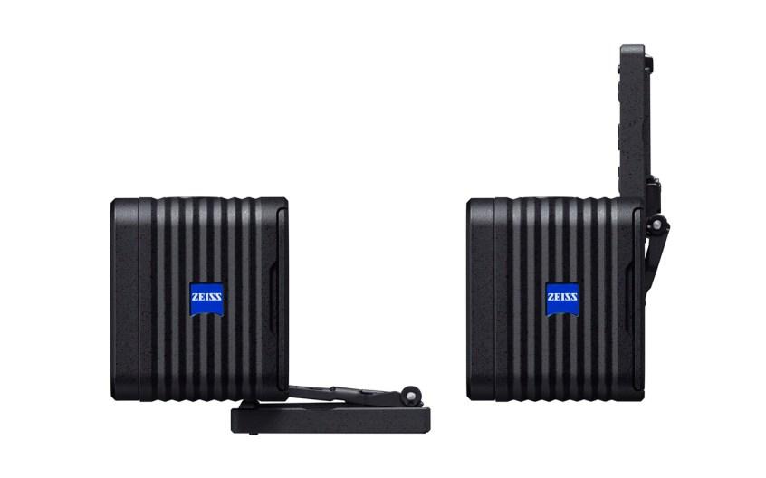 Sony RX0II Side Tilt