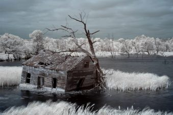 The Old Shack, Ralph A Croning