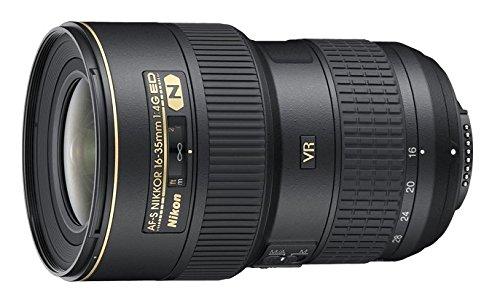 NIKKOR AF-S 16-35 mm f/4G ED VR