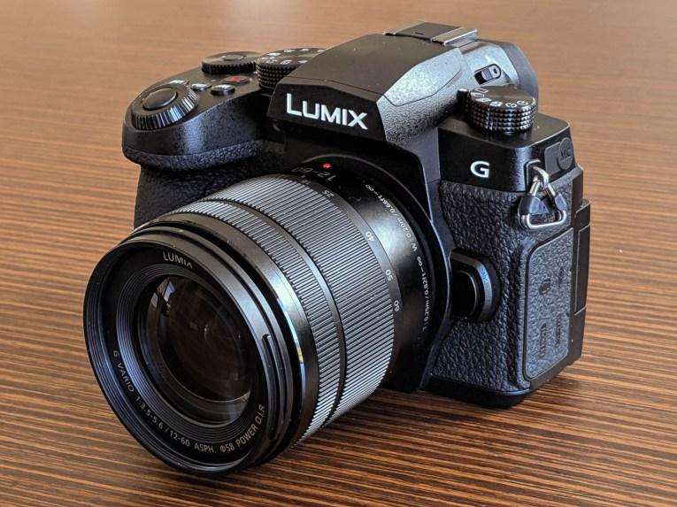 Phototrend LUMIX G9 2