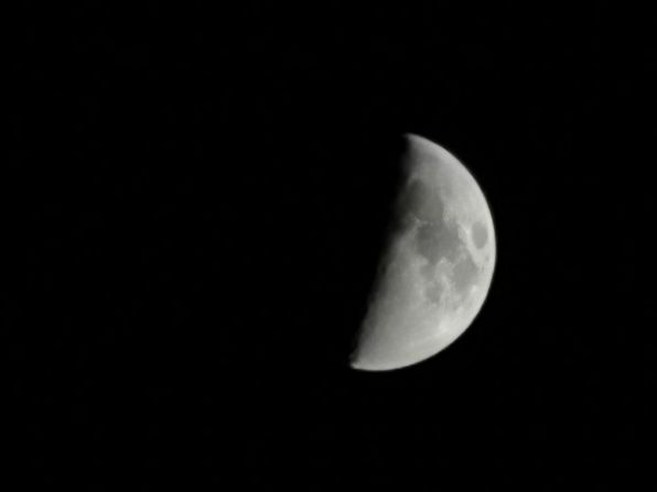 Huawei P30 Pro Lune 1343 Mm