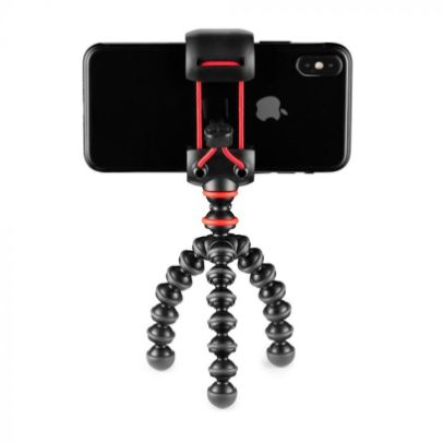 Mobile Tripod Joby Gp Starter Kit Jb01571 Bww Iphone Rear