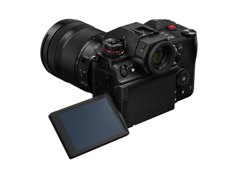 S1H S R24105 Backslant K LCD