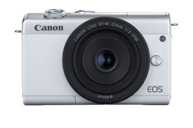 Canon EOS M200 10