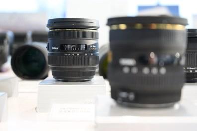 Sigma 24-70mm f/2.8 IF EX DG HSM, une référence qui a fait la réputation de Sigma