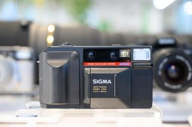 Le Sigma AF35 D-TF