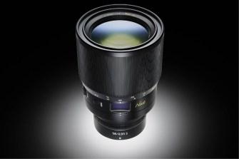 NIKKOR Z 58mm F:0.95 S Noct 3