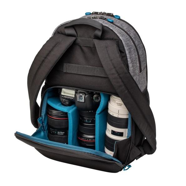 Tenba Skyline 13 Backpack Fermé