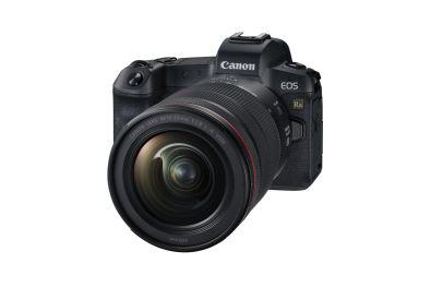 Canon EOS Ra Astrophoto 06