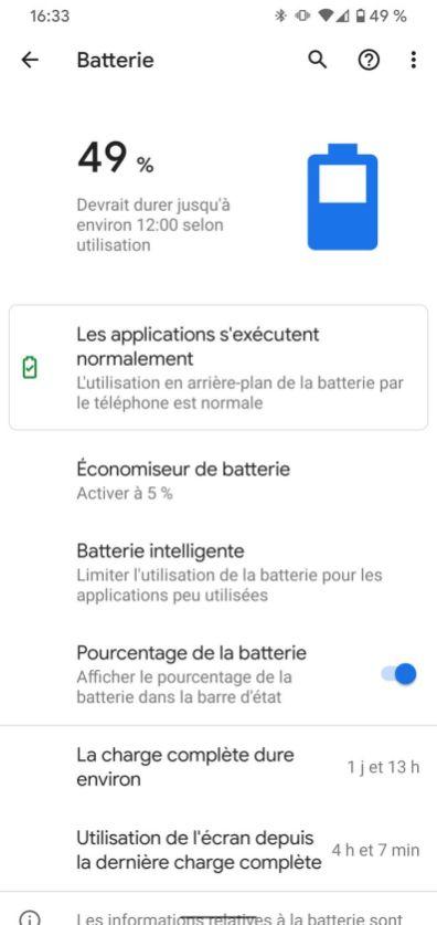 Google Pixel 4 XL Screenshot 20191113 163329