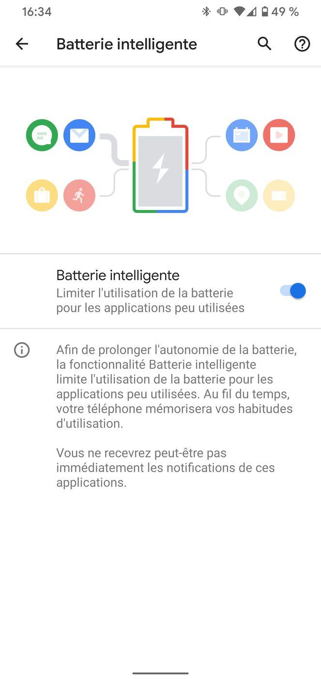 Google Pixel 4 XL Screenshot 20191113 163407